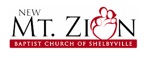 New Mt. Zion Baptist Church of Shelbyville